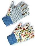 Laura Ashley Everyday Cotton Gloves Twinpack, Large