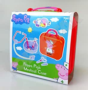 Case Medical Peppa Pig