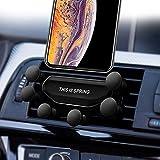 Siikii Soporte para teléfono móvil Soporte para teléfono Soporte para Cuello de Cisne Soporte Universal para iPhone teléfono Inteligente Tableta práctica Giro de 360 ° 360(blanco-18)