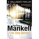 One Step Behind: Kurt Wallander