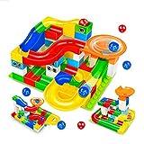 Die besten LEGO-Geschenk für 10-Jährige - Kinder Large Particle Assembly Slide Zauberstab Puzzle Boy Bewertungen