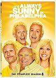 It's Always Sunny in Philadelphia: Season 8 [DVD] [Region 1] [US Import] [NTSC]