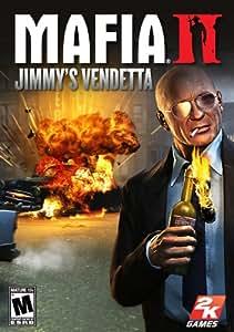 Mafia II DLC: Jimmy's Vendetta  [Code Jeu]
