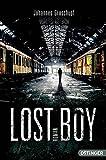 Lost Boy von Johannes Groschupf