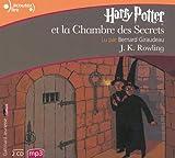 Harry Potter et la Chambre des Secrets CD - Gallimard Jeune - 07/06/2007