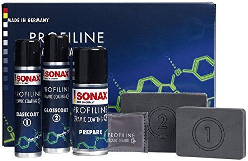 Sonax Spray+Protect Sprüh-Versiegelung