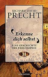 Erkenne dich selbst: Geschichte der Philosophie Bd. 2