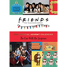 Friends the One With the Surprises Adven: The One with the Surprises Friends TV Show