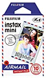 #4: Fujifilm Instax Designer Film's 10 Sheet Credit Card Size Film for Mini Camera's ( Available in Many Design's Choose Your) (Airmail)