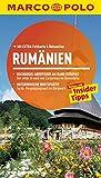 MARCO POLO Reiseführer Rumänien: Reisen mit Insider-Tipps. Mit EXTRA Faltkarte & Reiseatlas - Kathrin Lauer
