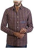 Repique Men's Botton Front Cotton Shirt(...