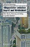 Die besten Bücher über Brazils - 'Megastädte' zwischen Begriff und Wirklichkeit: Über Raum, Planung Bewertungen