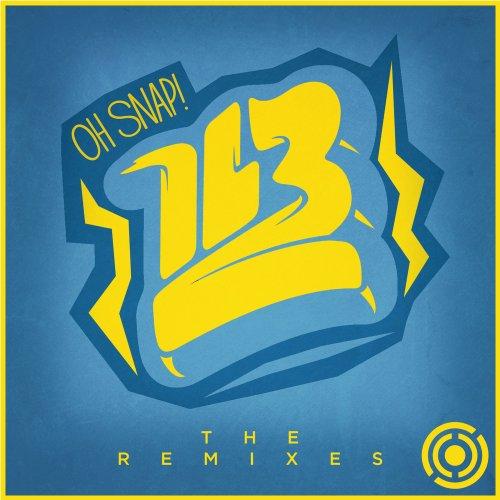Retro-oh Snap (Oh Snap (Driven Retro Remix))