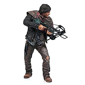 "Figura de Acción de Lujo The Walking Dead (25 cm) ""Daryl Dixon"" 9"