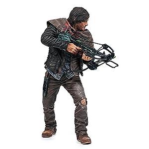 """Figura de Acción de Lujo The Walking Dead (25 cm) """"Daryl Dixon"""""""