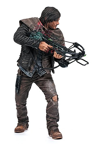 "Figura de Acción de Lujo The Walking Dead (25 cm) ""Daryl Dixon"" 1"