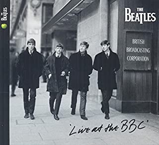 The Beatles Live at the BBC, volume 1 by Ringo Starr (B00F4BJ4M0) | Amazon price tracker / tracking, Amazon price history charts, Amazon price watches, Amazon price drop alerts