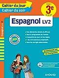 Espagnol LV2 3e Cycle 4