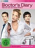 Doctor's Diary - Männer sind die beste Medizin: Staffel 1 [2 DVDs]