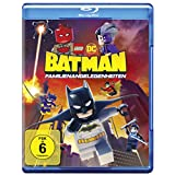 Lego DC Batman - Familienangelegenheiten [Blu-ray]