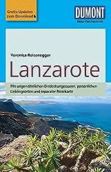 DuMont Reise-Taschenbuch Reiseführer Lanzarote: mit Online Updates als Gratis-Download