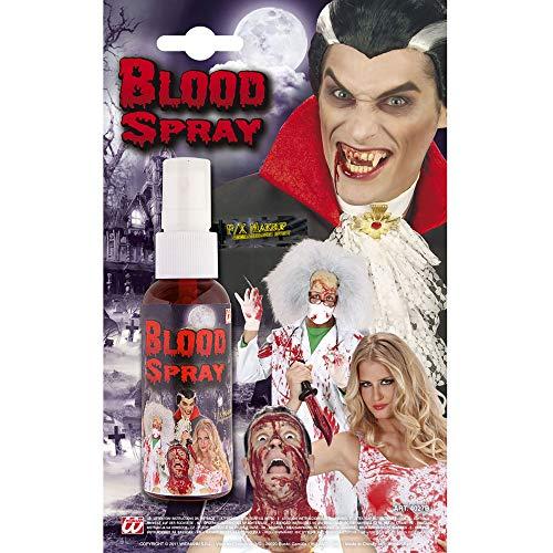 Widmann 4027B - Blutspray, 48 ml