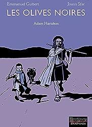 Les Olives noires, tome 2 : Adam Harishon