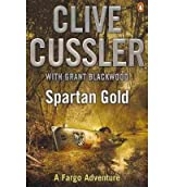 [ SPARTAN GOLD BY CUSSLER, CLIVE](AUTHOR)PAPERBACK