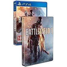 Battlefield 1 + Steelbook