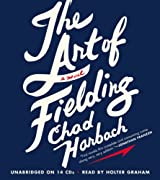 The Art of Fielding (Playaway Adult Fiction)