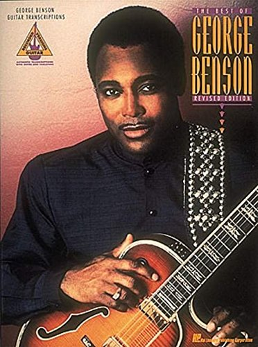 The Best of George Benson (Guitar Recorded Versions)