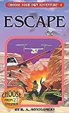 Escape (Choose Your Own Adventure)