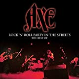 Rock N' Roll Party In The Streets - The Best Of