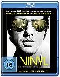 DVD Cover 'Vinyl - Die komplette 1. Staffel [Blu-ray]