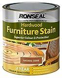 Ronseal Hardwood Furniture Stain 750ml Natural Cedar - Best Reviews Guide