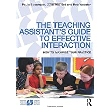 The Teaching Assistant's Guide to Effective Interaction