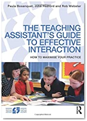 The Teaching Assistant\'s Guide to Effective Interaction