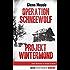 Operation Schneewolf/Projekt Wintermond: Zwei Romane in einem E-Book