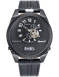 Ingersoll–Reloj de pulsera para hombre de in1716BBKW
