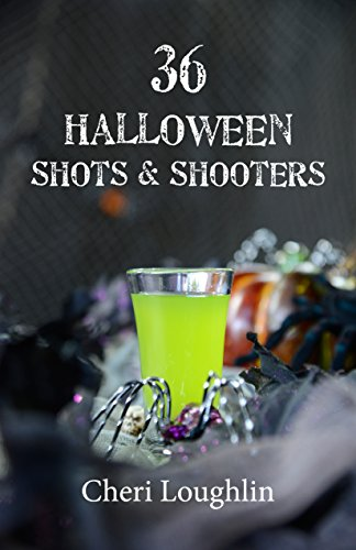 Shooters (English Edition) (Halloween Spooky Drinks)