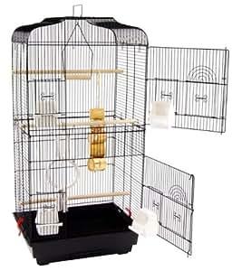 San Pablo Cage à oiseaux Grand format