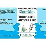 SOUPLESSE ARTICULAIRE - 60 gélules - Le complexe pour vos articulations