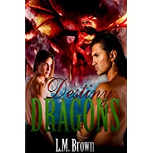 Destiny & Dragons (Fairy Tales for All Book 3)