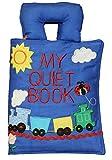 Almas Designs My Quiet BookAlmas Designs...