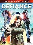 Defiance - Season 1-3 [DVD] [2015]