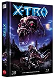 X-Tro - Limited Collector's Edition/Mediabook  (+ CD-Soundtrack) - Blu-ray Collector's Edition