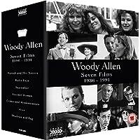 Woody Allen: Seven Films - 1986-1991
