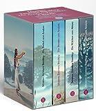 Avalon-Kassette: Die Avalon-Tetralogie bei Amazon kaufen