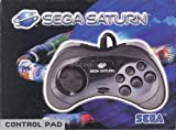Sega Saturn 2nd gen control Pad Für Saturn - PAL -