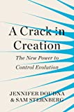 #7: A Crack in Creation